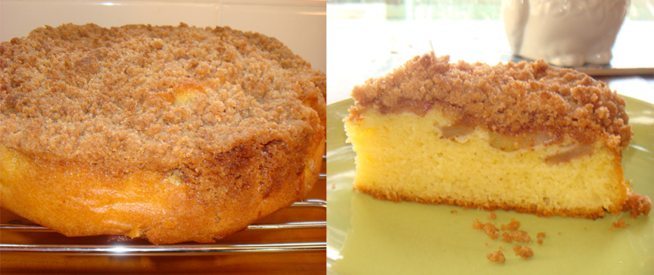 vanilla tea cake apple cinnamon tea cake apple cinnamon tea cake an ...