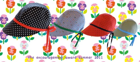 summer ribbon cap1